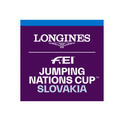 Longines FEI Jumping Nations Cup, Šamorín, 2018