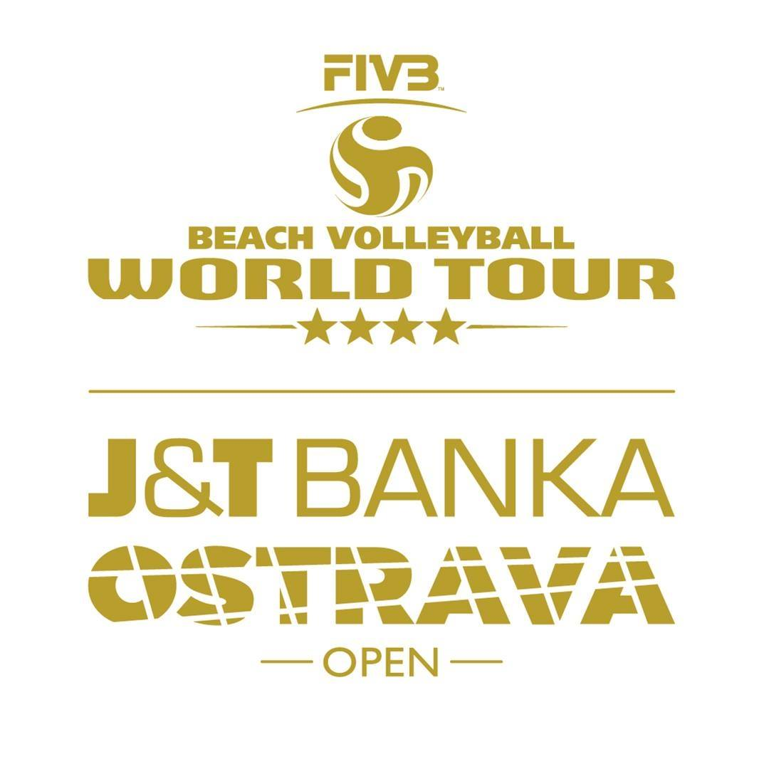 FIVB Beach Volleyball World Tour, Ostrava 2019