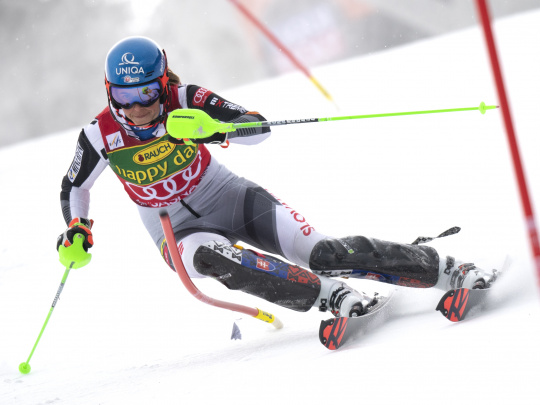 Světový pohár ve sjezdovém lyžování, Jasná 2021